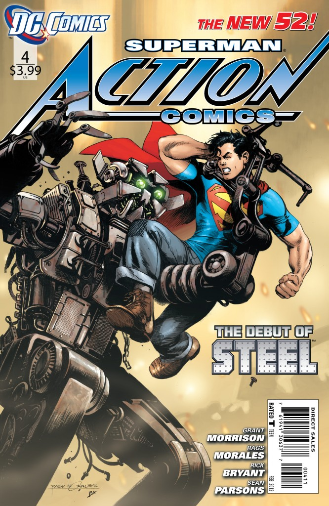 new 52 action comics - photo #8