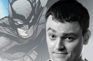 Scott Snyder Ad