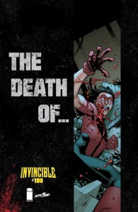 Invincible: The Death of... Young Omni-Man