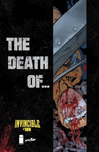 Invincible: The Death of... Invincible