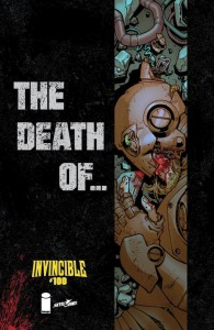 Invincible: The Death of... Robot