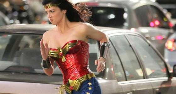 New Wonder Woman TV Series In The Works I Talking Comics