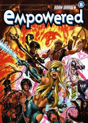 Empowered-Volume-1