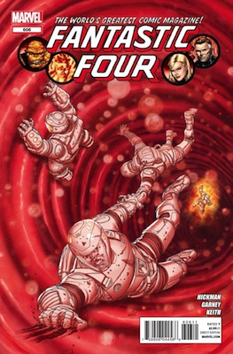 Fantastic-Four