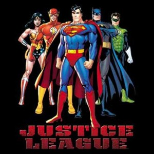 Justice League Roster