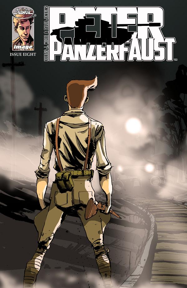 Peter Panzerfaust 8