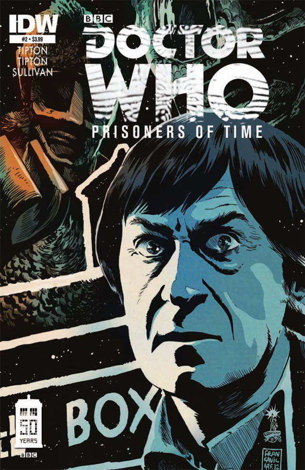 Doctor Who Prisoners of Time 2