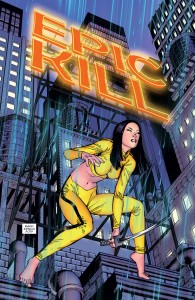 Epic Kill 8