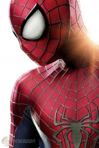New Amazing Spidey Costume