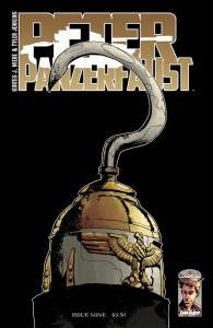 Peter Panzerfaust 9