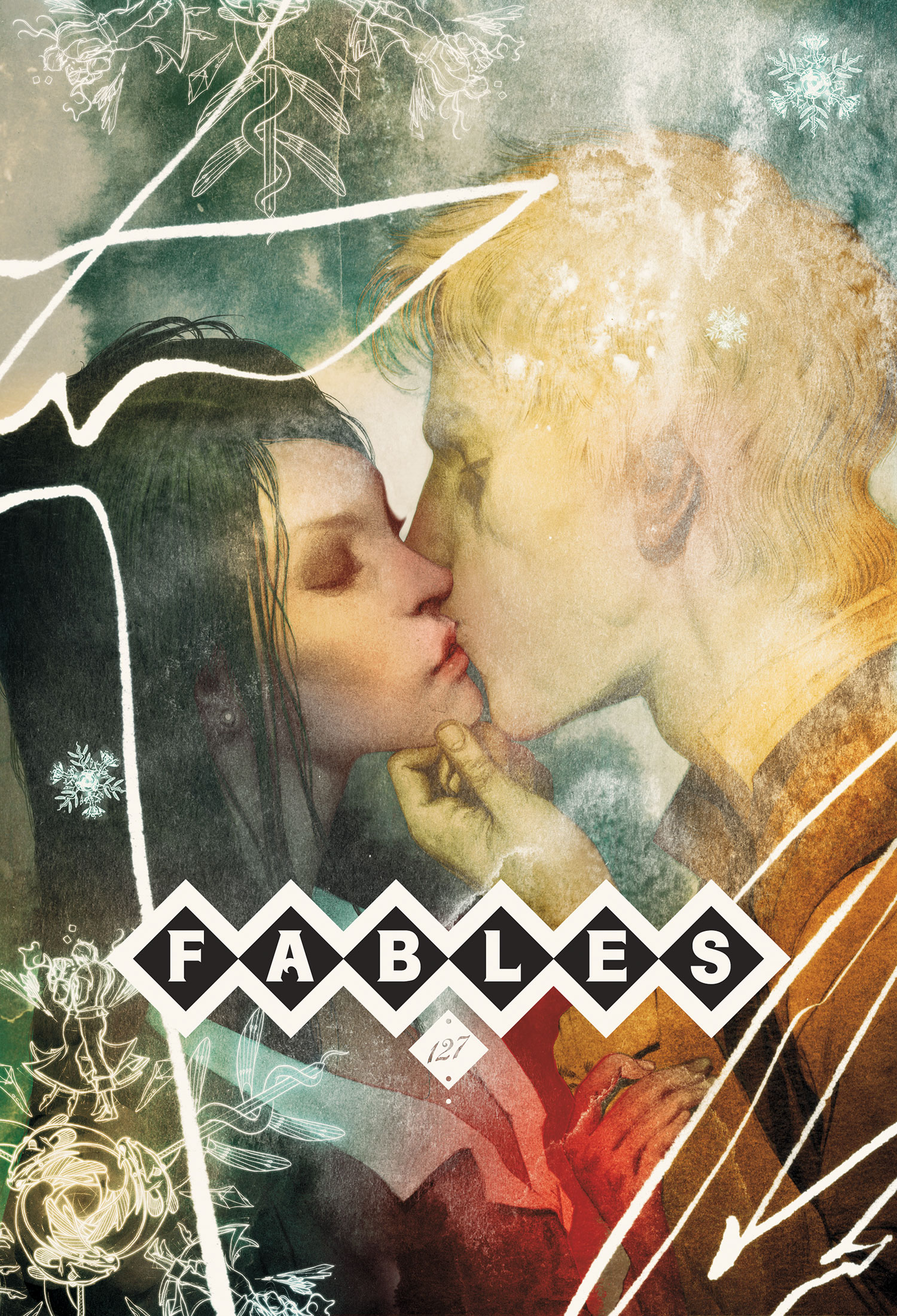 Fables 127