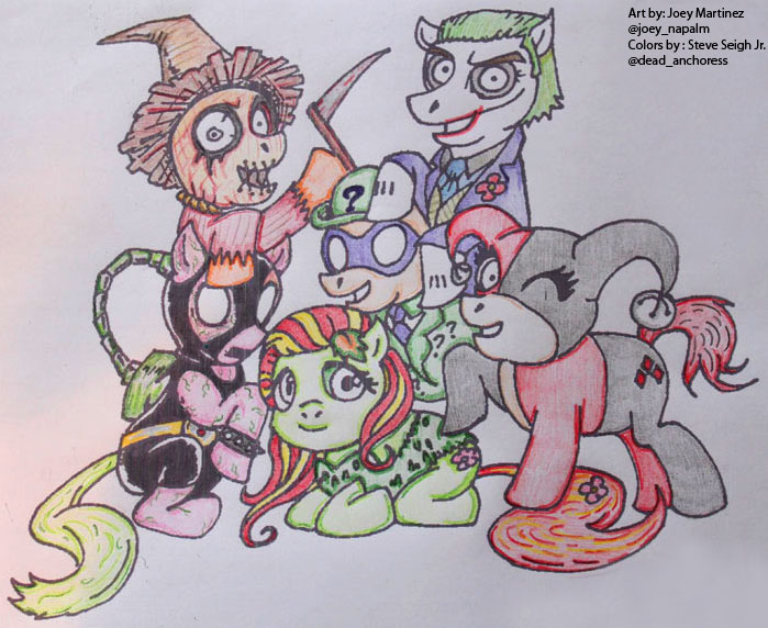 My-Little-Bat-Ponies-Adjusted-Final-Art