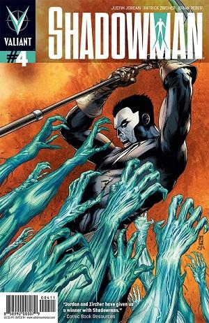 Shadowman 4