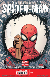 Superior Spider-Man 5