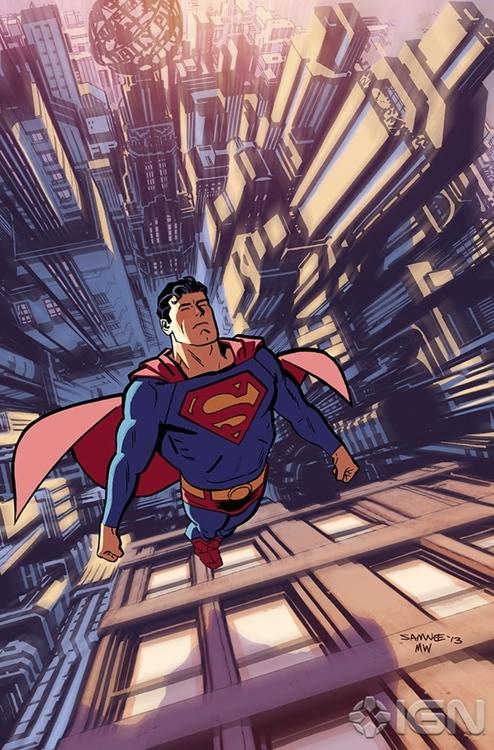 Adventures of Superman 1