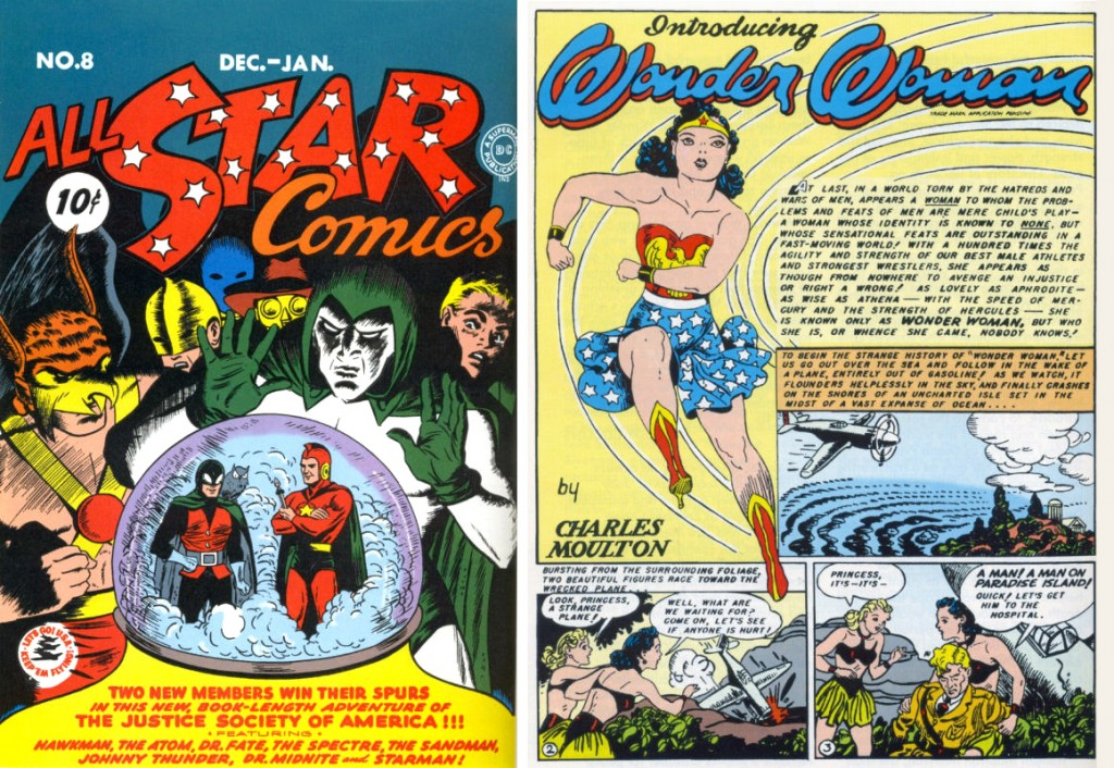 All-Star-Comics-8-december-1941-featuring-wonder-woman