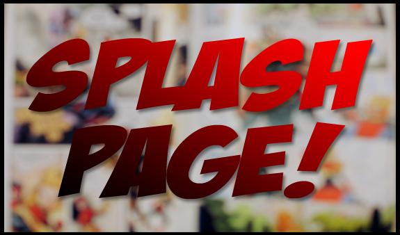 Splashbannergradient