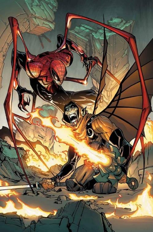 Superior Spider-Man 15
