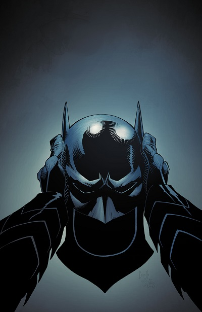 batman 24 cover
