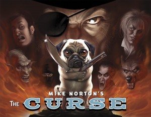 mike norton the curse
