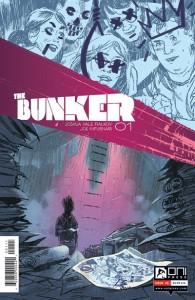 bunker cover