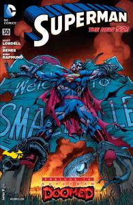 Superman 30