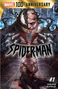 100 Aniversary Spider-Man
