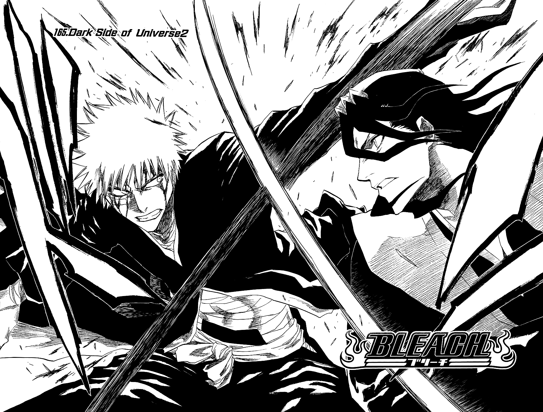 Manga monday bleach talking comics