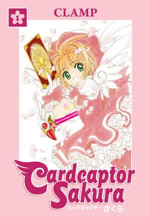Cardcaptor Sakura Vol. 1