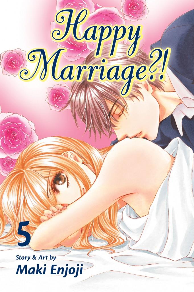 Happy Marriage?! Vol 5