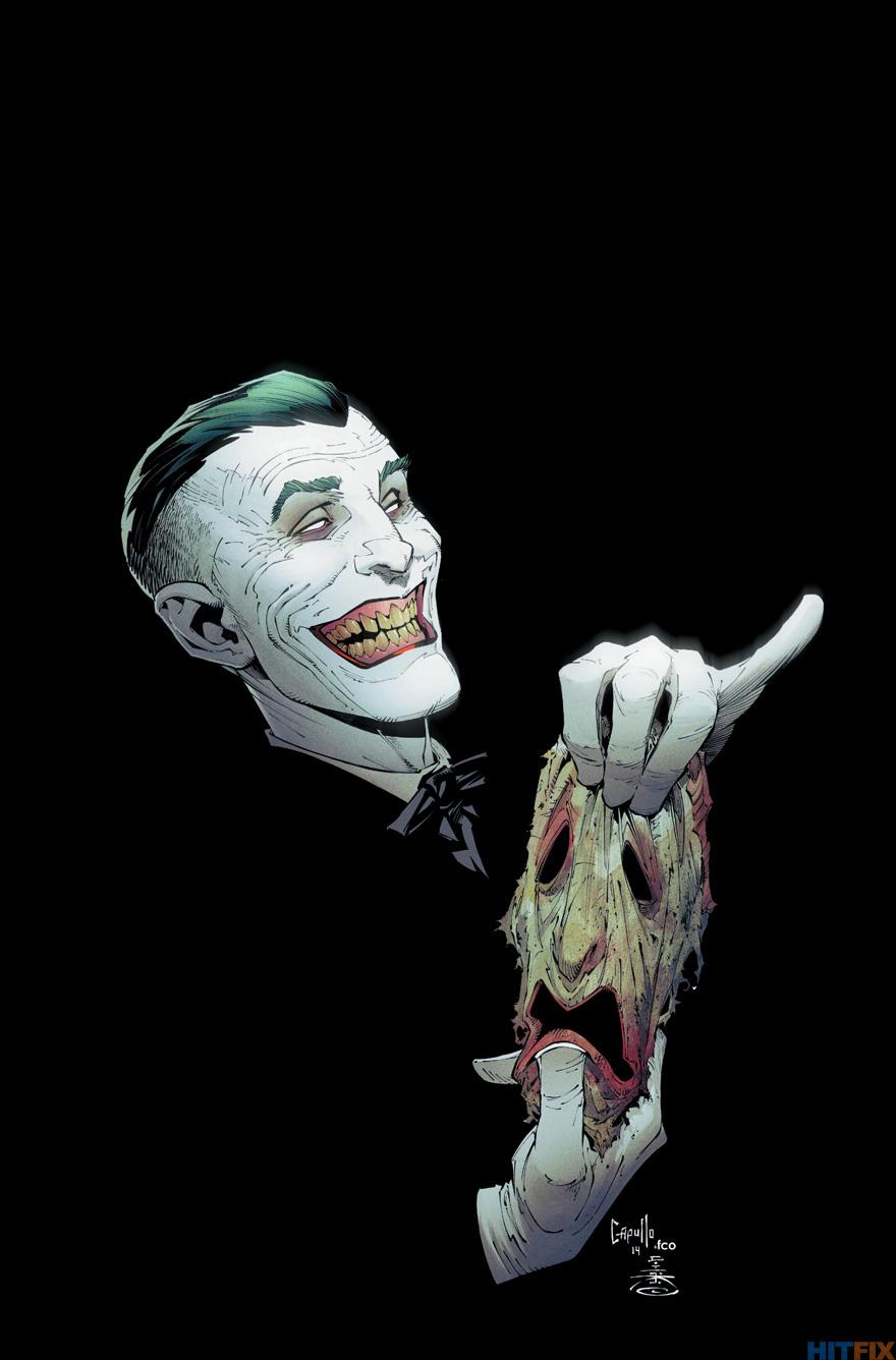 Batman #37 Featured