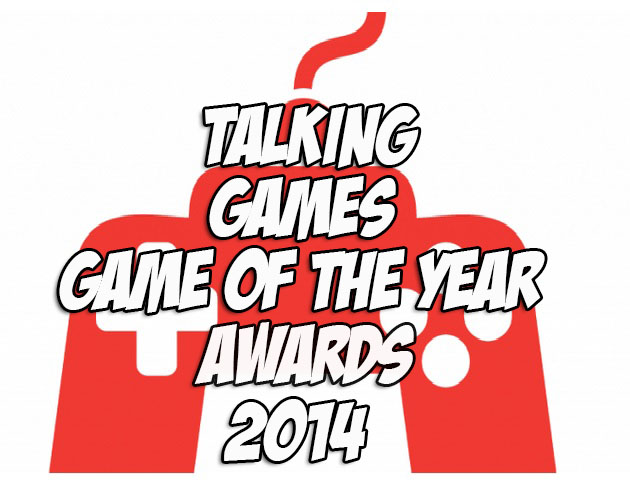 talking games award logo