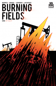 Burning Fields 1 cover