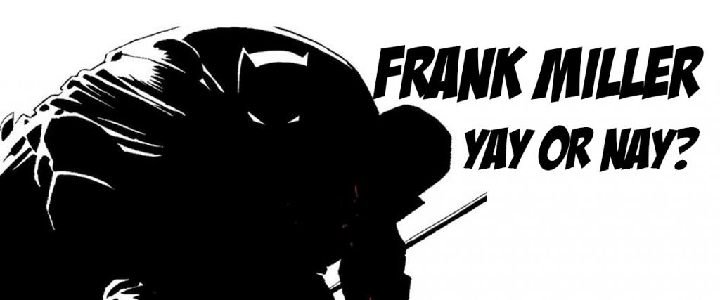 FRANKMILLER