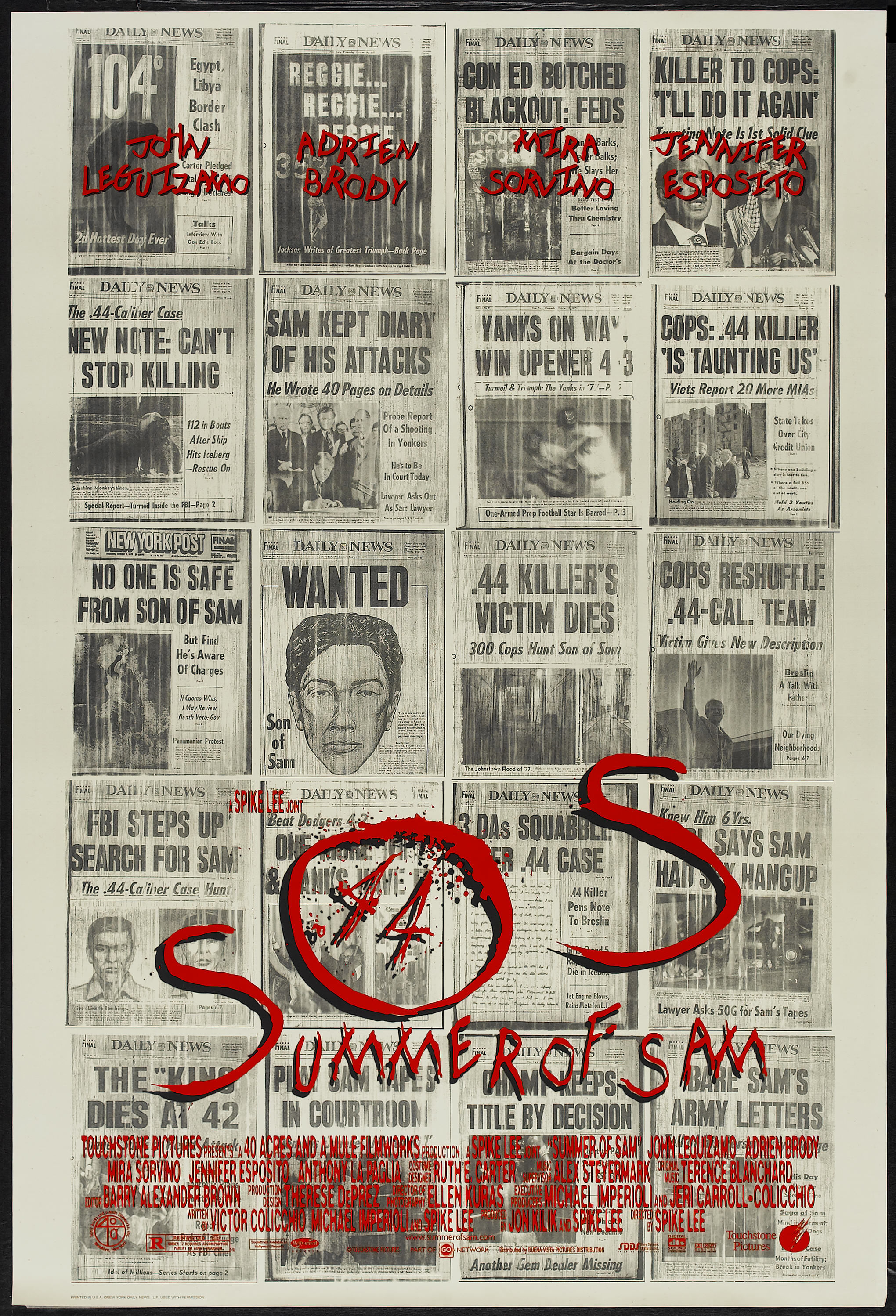1999 Summer of Sam (ing) 01