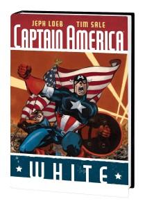 Captain White