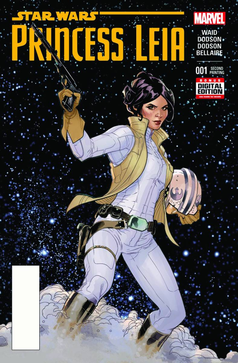 Princess Leia vol 1