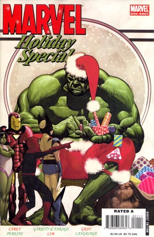 Marvel_Holiday_Special_Vol_1_2006