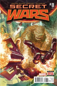 GALACTUS FIGHT