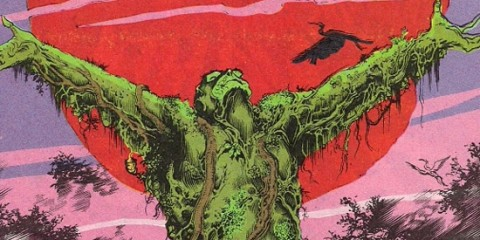 Alan Moores Swamp Thing