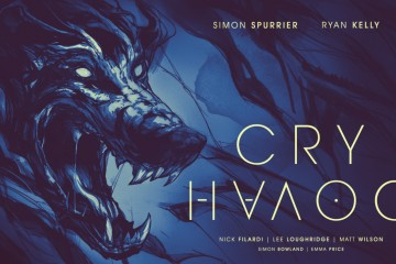 Cry Havoc #1 by Simon Spurrier and Ryan Kelly