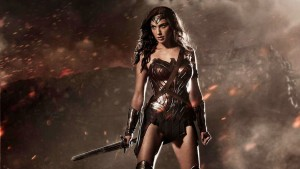 Gadot's Wonder Woman appeared to draw a largely positive reaction from audiences.