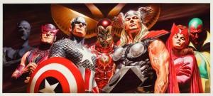 MarvelCharacters
