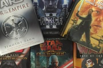 SW Novels
