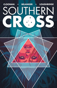 Southern Cross TPB Vol. 1