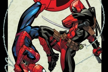 Spider-Man, Deadpool
