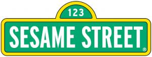 sesame steet logo