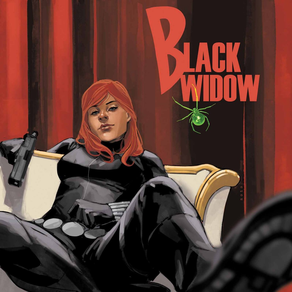 Phil Noto Hip-Hop variant