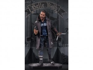talking comics captain boomerang suicide squad figurines