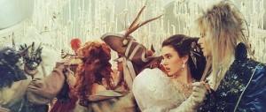 Labyrinth - masquerade
